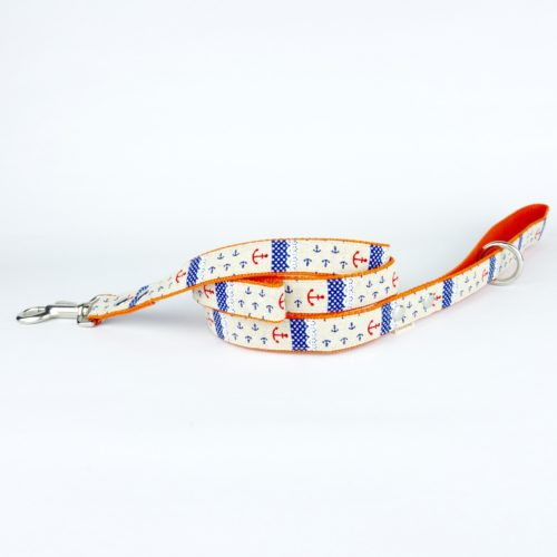 Ships Ahoy! – Leash for dogs